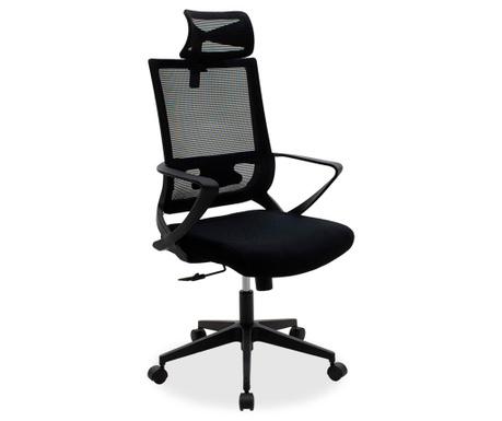 Scaun de birou Office Black