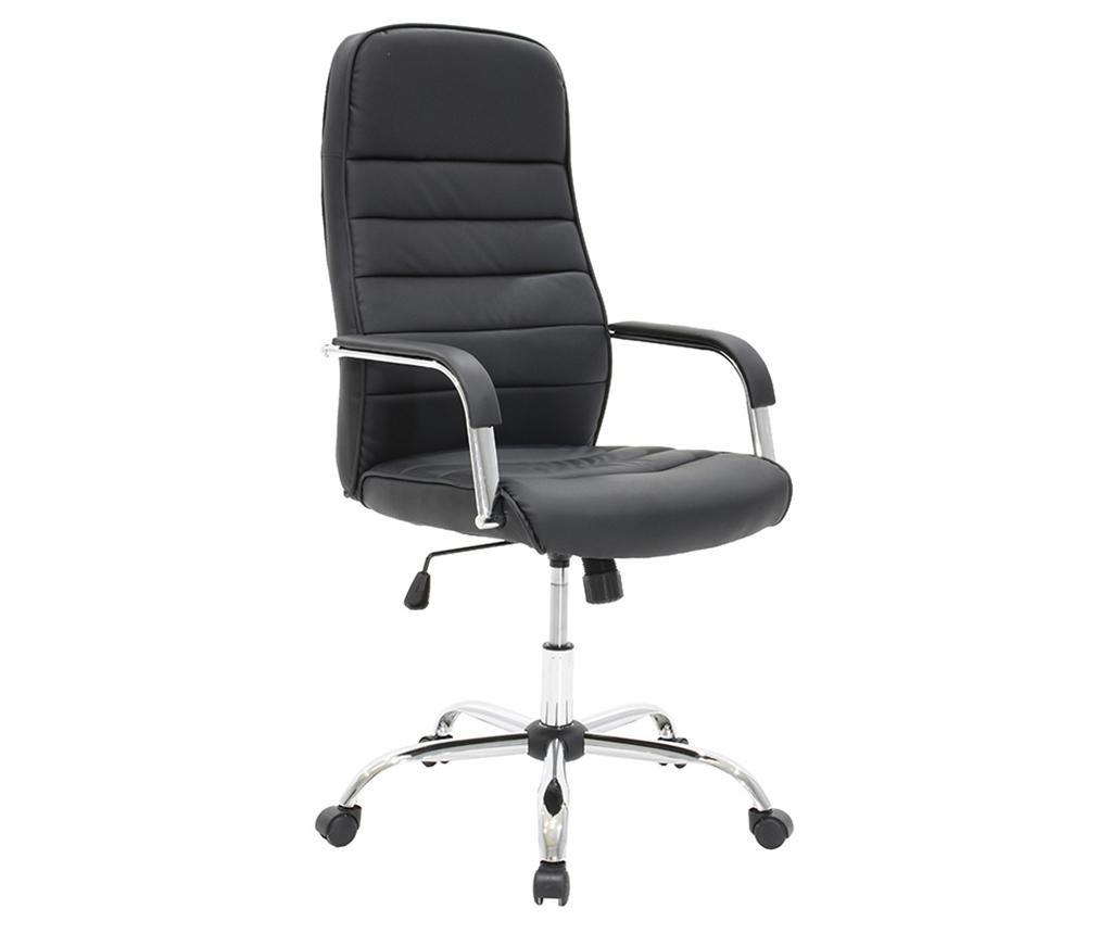 Alvaro Black Irodai szék