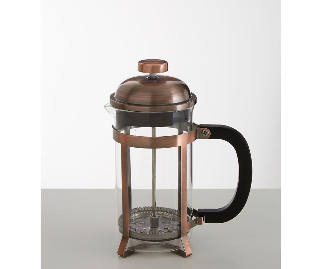 Presa franceza Allera Copper 600 ml