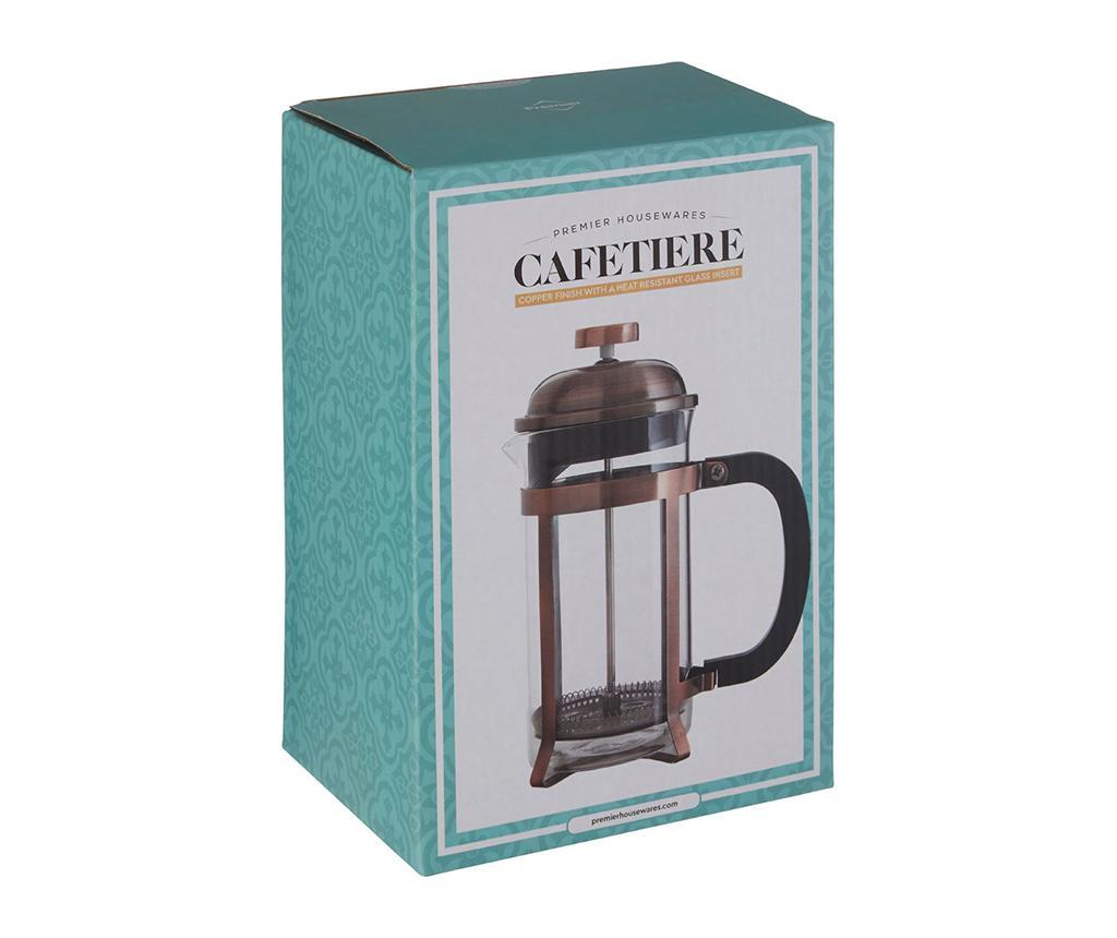 Presa franceza Allera Copper 800 ml