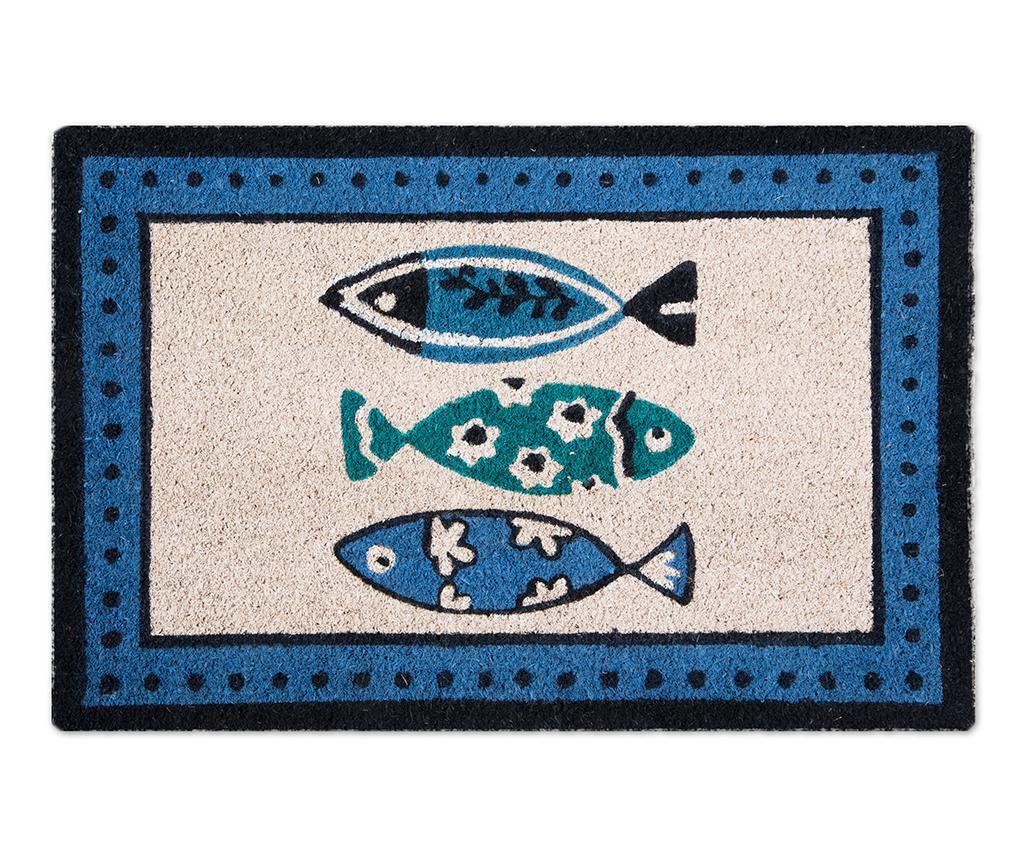 Ocean Lábtörlő szőnyeg 40x60 cm