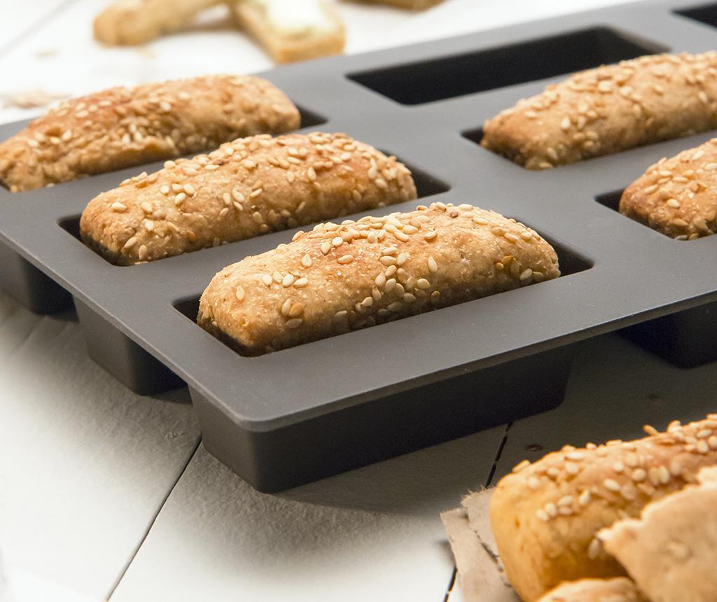 Bread Sütőtepsi 9 formával