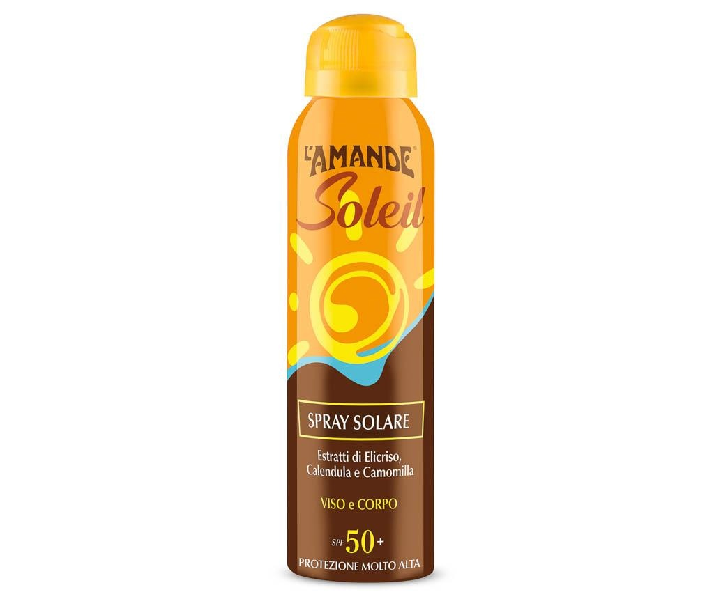 Spray protectie solara Viso SPF50 150 ml