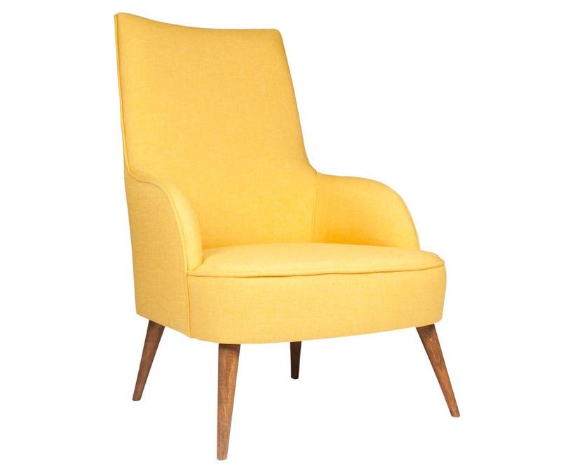 Nathanial Yellow Fotel