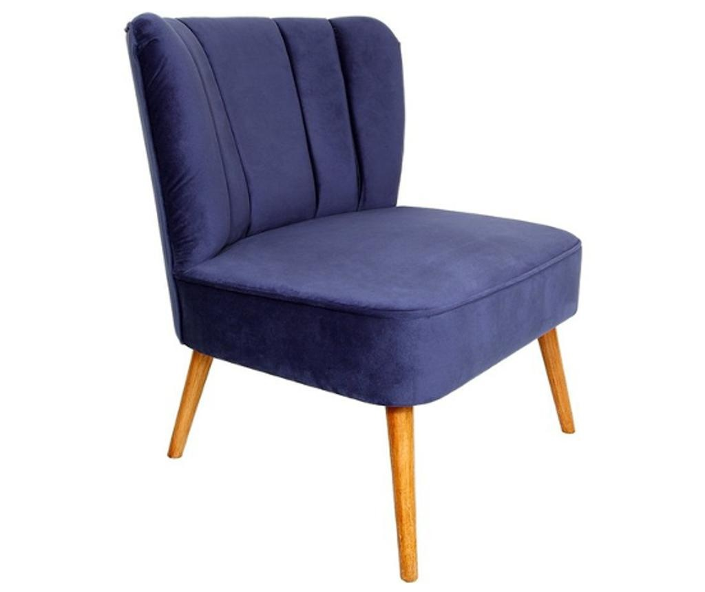 Moon River Navy Blue Fotel
