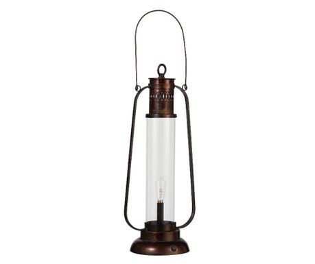 Fenjer s LED svjetlom Rosalind