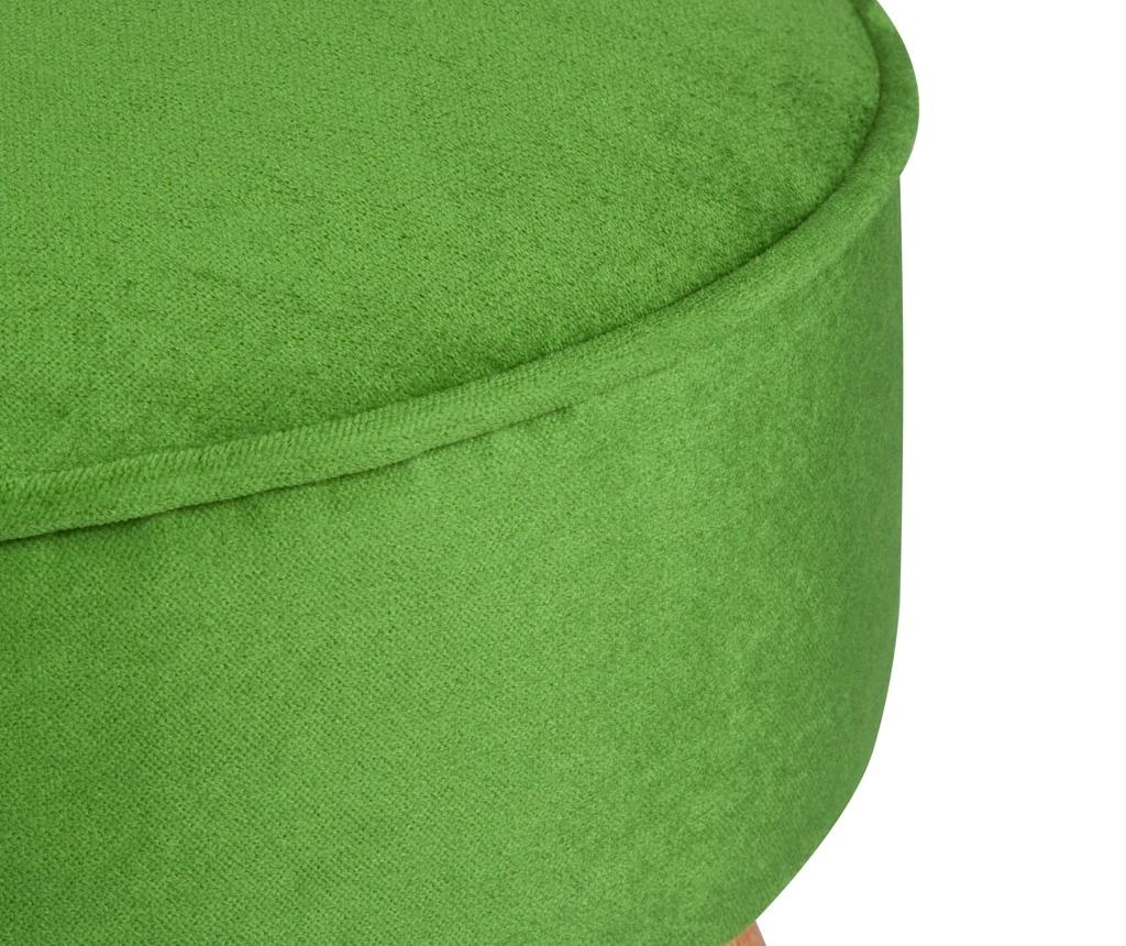 Scaunel Boyce Dark Green
