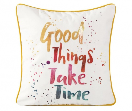 Povlak na polštář Renee Good Things 45x45 cm