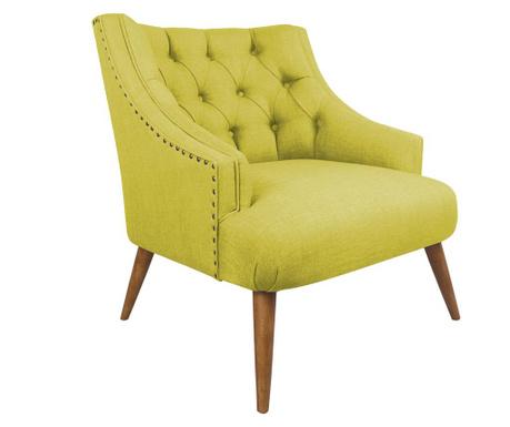 Santos Pistachio Green Fotel
