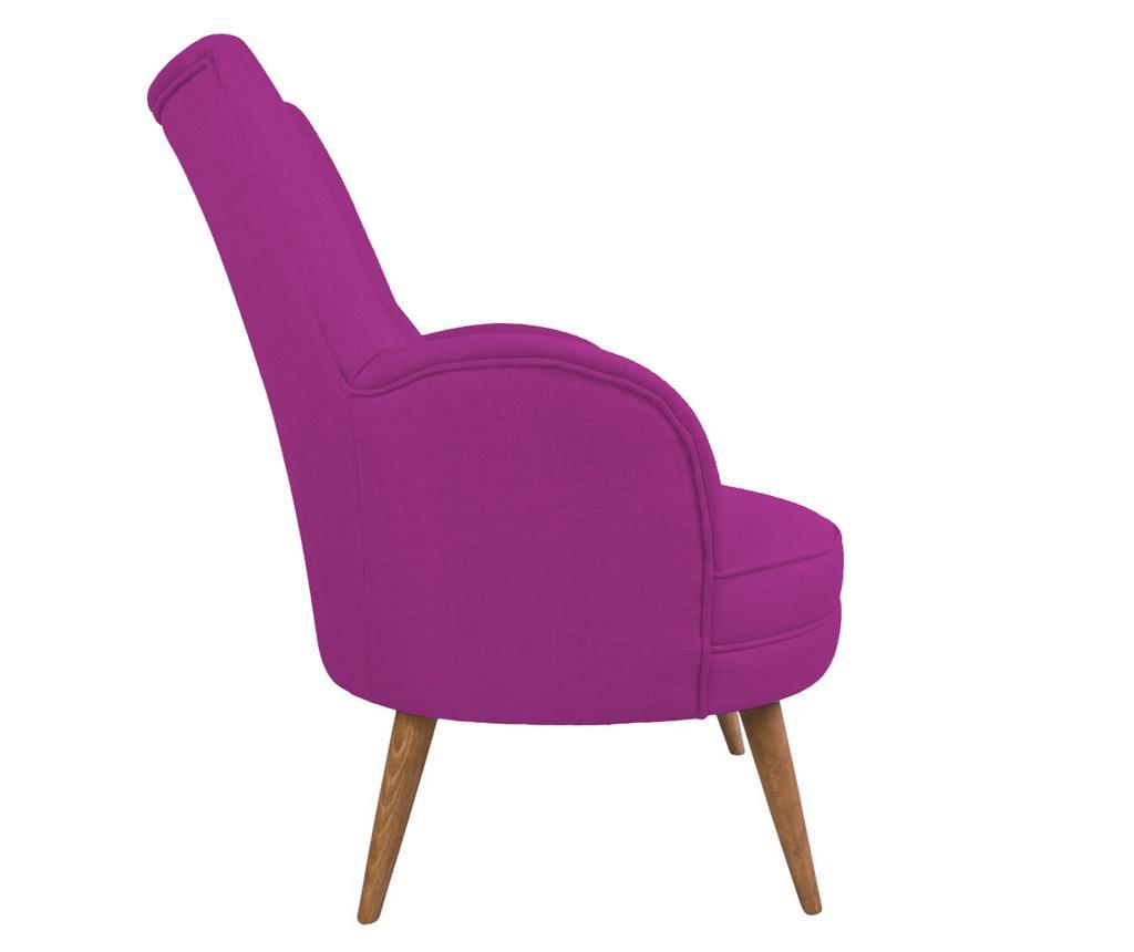 Fotoliu Myles Purple