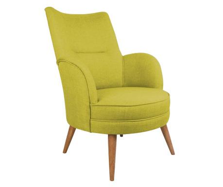 Myles Pistachio Green Fotel