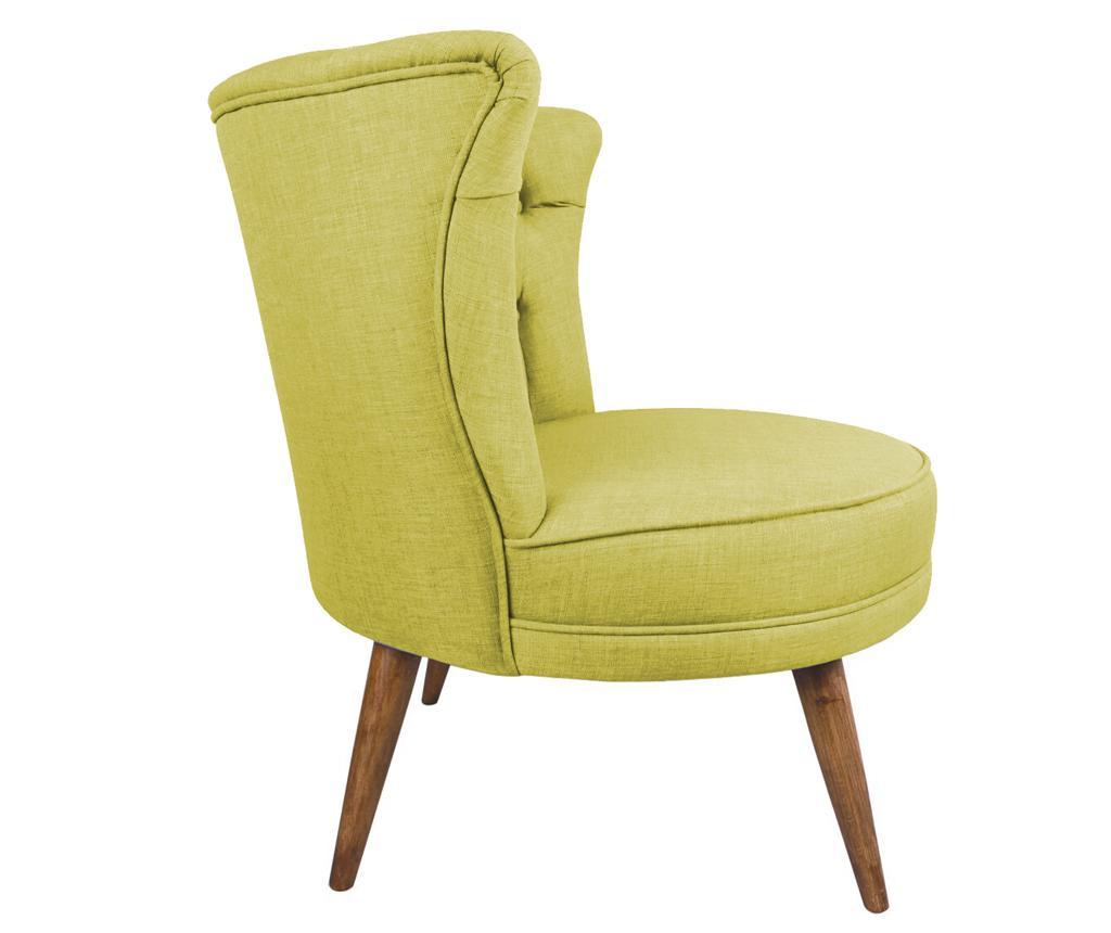 Fotelj Erick Pistachio Green
