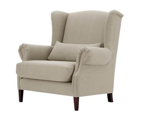 Fotelja Alpaga Beige