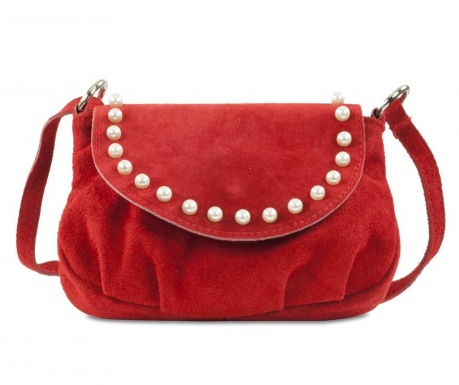 Torba Pearl Red