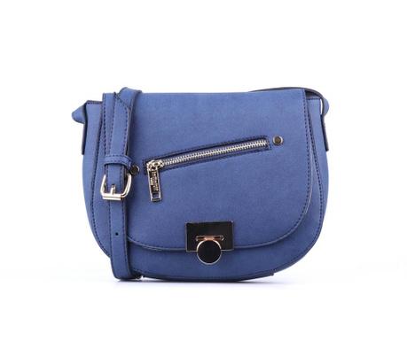 Geanta Anemone Blue