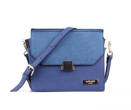 Geanta Azalee Blue