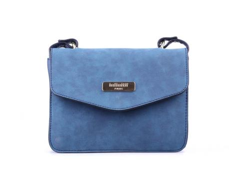 Geanta Clematite Blue