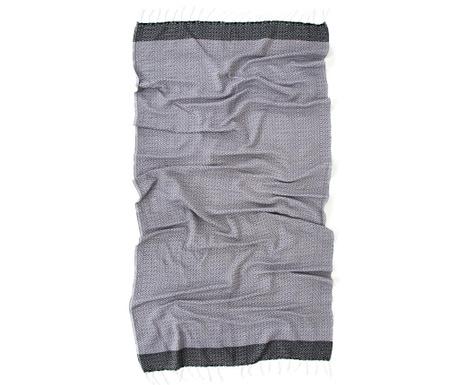 Кърпа за баня Pestemal Bathrobe Eгрe Grey