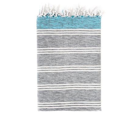 Кърпа за баня Pestemal Violet Grey 90x170 см