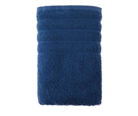 Alexa Navy Blue Fürdőszobai törölköző