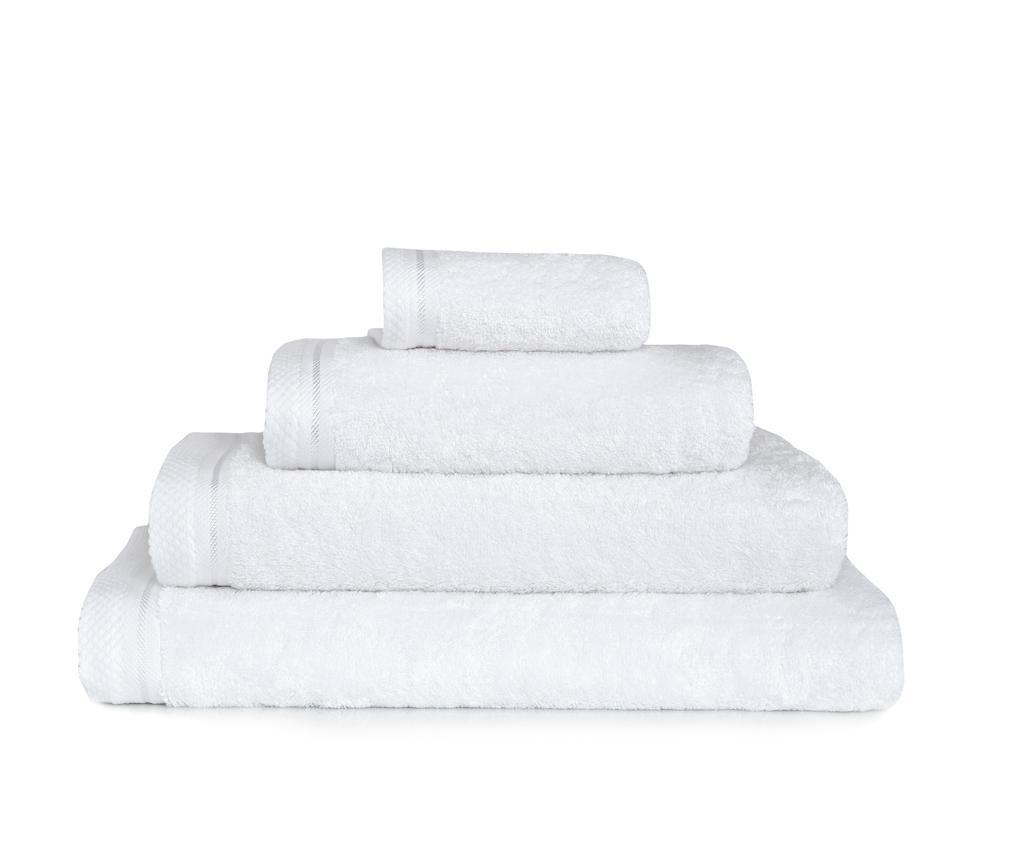 Кърпа за баня Sedef White 50x90 см