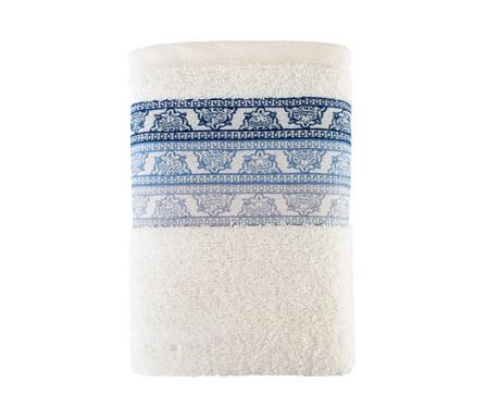 Kupaonski ručnik Tile Ecru