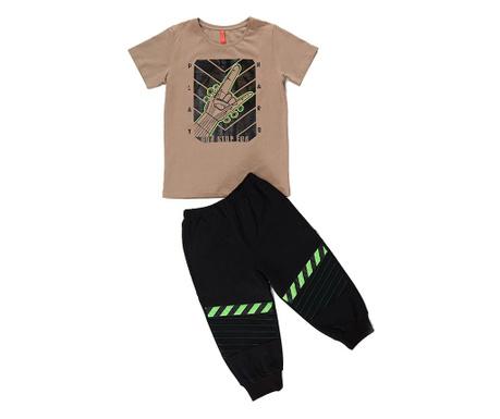 Sada tričko a nohavice pre deti Fun
