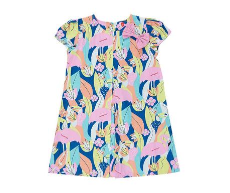 Rochie pentru copii Flamingo 8 ani