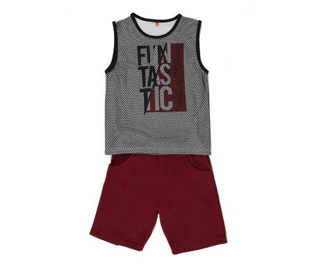 Sada tričko a nohavice pre deti Funtastic