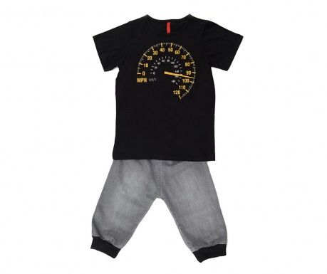 Faster Gyerek póló és nadrág