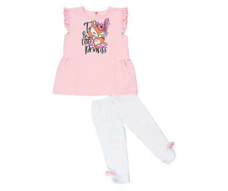 Be Princess Gyerek tunika és leggings