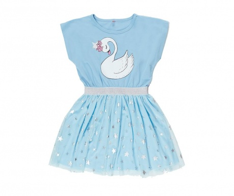 Swan Gyerek ruha