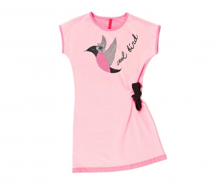 Detské šaty Hummingbird