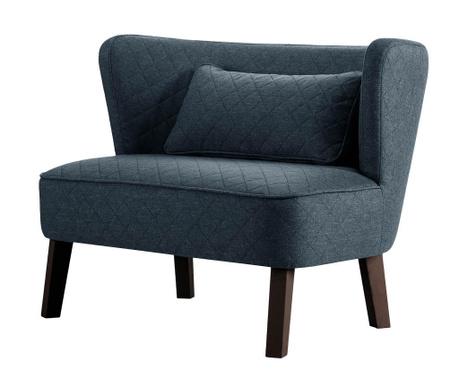 Kauč dvosjed Percale Navy Blue