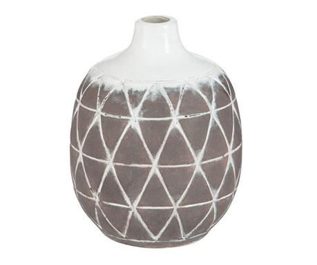 Etnic Clay Váza