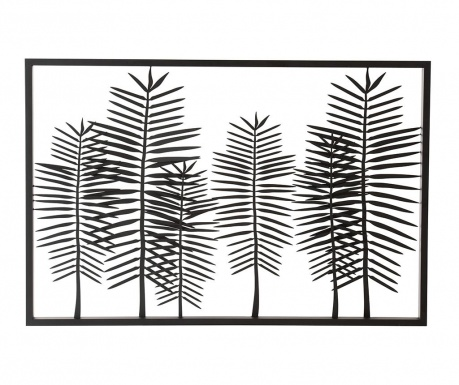 Leaves Fali dekoráció