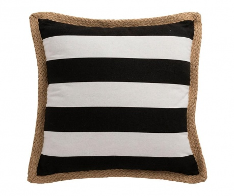 Декоративна възглавница Stripe 48x48 см