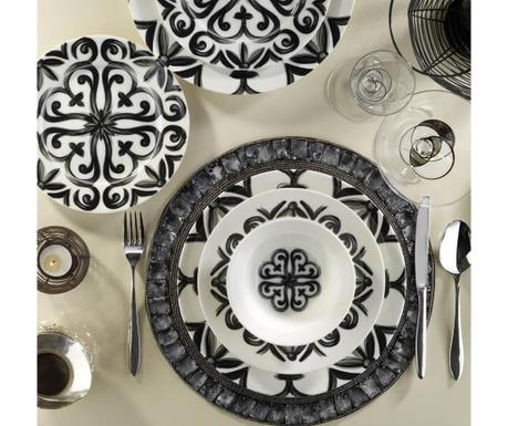 24-dijelni servis za jelo Dinner Esmeralda