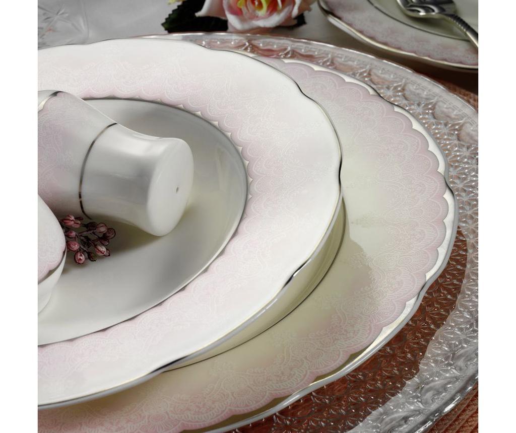 Set de masa 61 piese Dinner Deloris