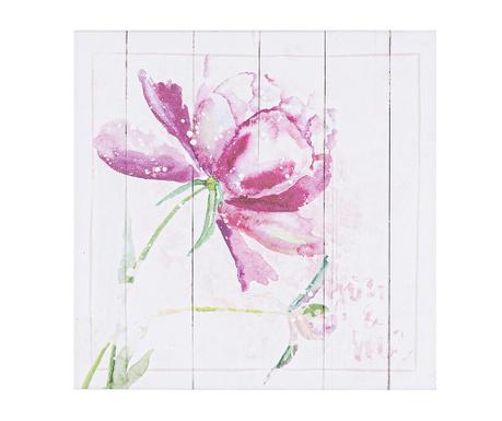 Slika Blumen Blossom 40x40 cm