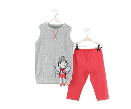Miss Angel Gyerek tunika és leggings