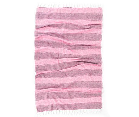Kupaonski ručnik Pestemal Aleda 90x170 cm