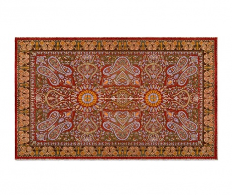 Kazak Szőnyeg 135x195 cm