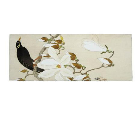 Kobereček Bird 55x135 cm
