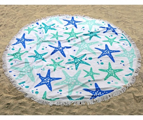 Plážový uterák Simi 150 cm