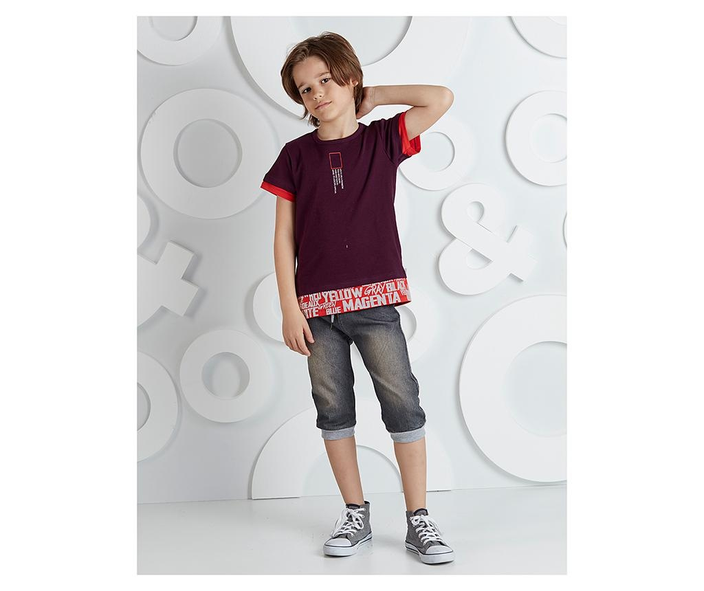 Grey Denim Gyerek póló és nadrág 6 years