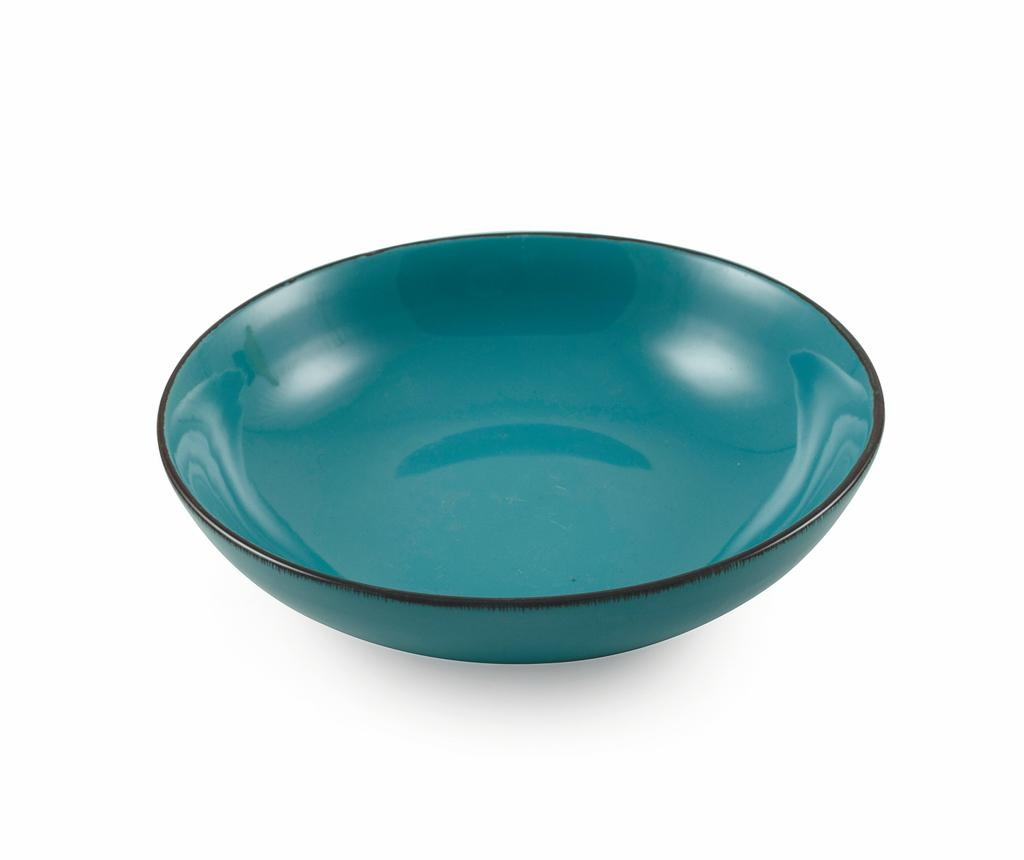 Set 6 boluri Baita Turquoise