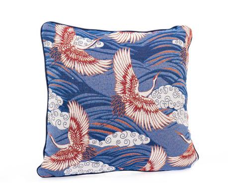 Διακοσμητικό μαξιλάρι Terra 45x45 cm