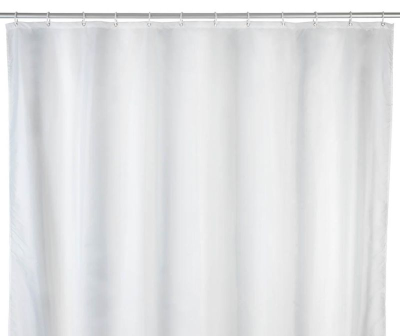 Zavesa za prho Barry White 180x240 cm