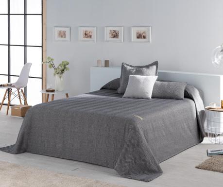 Кувертюра Paines Grey 230x270 см